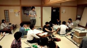 Talk Cafe~クラス替え~